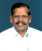 MLA Mr. R. Chinnasamy