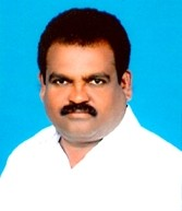 MLA Mr. Gunasekaran.M