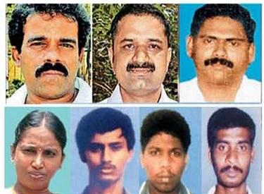 ராஜீவ் கொலை வழக்கில் 7 பேரை விடுவிக்க தமிழக அரசு முடிவு