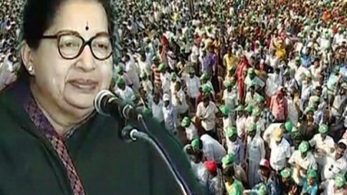 புதுச்சேரிக்கு நிதிச் சலுகையுடன் மாநில அந்தஸ்து பெற்று தருவோம் : முதலமைச்சர் ஜெயலலிதா உறுதி