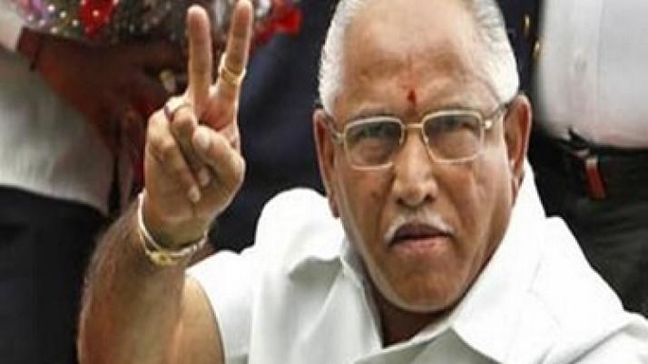 தமிழகத்தில் மீண்டும் முதல்வர் ஜெயலலிதா தனிப்பெரும்பான்மையோடு ஆட்சியமைப்பார் : எடியூரப்பா பேட்டி