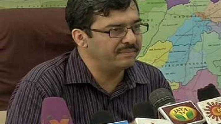 தேர்தல் விதிமுறையை மீறிய கருணாநிதிக்கு தேர்தல் கமிஷன் நோட்டீசு