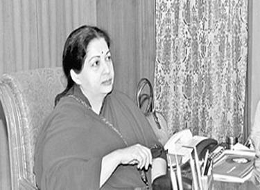 அ.இ.அ.தி.மு.க. நிர்வாகிகள் 5 பேர் மறைவுக்கு முதலமைச்சர் ஜெயலலிதா ஆழ்ந்த இரங்கல்