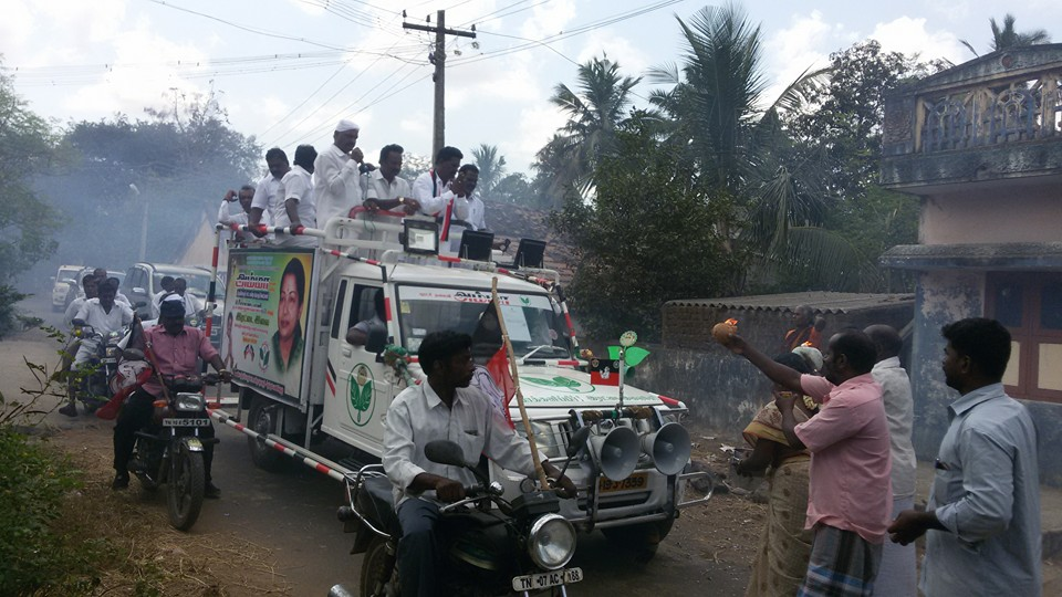 Candidate-for-Thiruporur