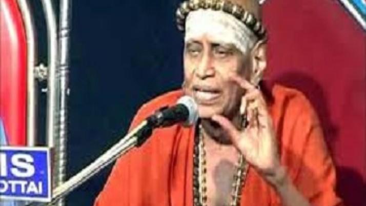 முதல்வர் ஜெயலலிதா ஆட்சியை பிடிப்பது உறுதி : மதுரை ஆதீனம்