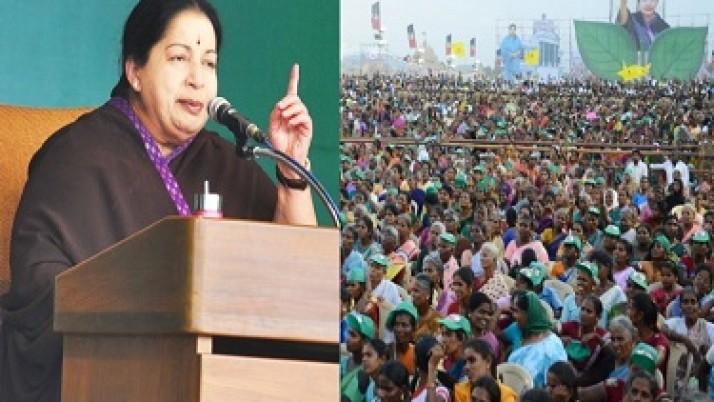 மருத்துவக் காப்பீட்டுத் திட்டத்தின்கீழ், 14,30000 ஏழை எளிய மக்களுக்கு, 3,256 கோடி ரூபாய் உதவி : முதலமைச்சர் ஜெயலலிதா, ஆதாரங்களுடன் தகவல்
