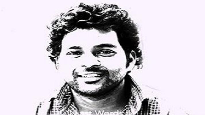 ரோகித் வெமுலா விவகாரத்தில் காசு கொடுத்து போராட்டத்தை தூண்டியது காங்கிரஸ் : மாணவர் தலைவர் குற்றச்சாட்டு
