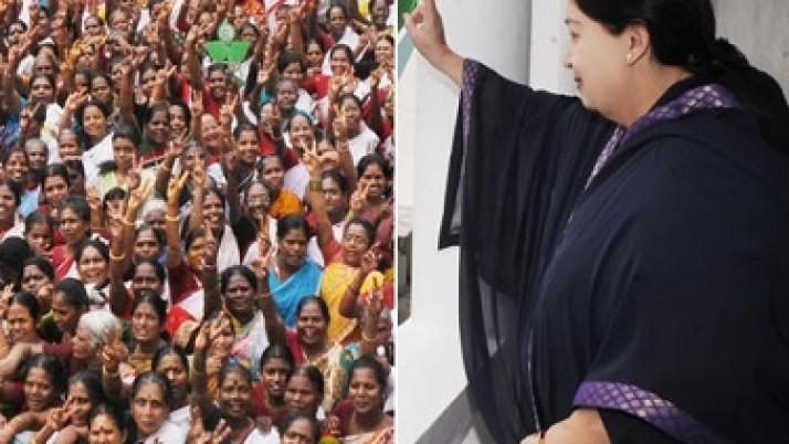 சென்னையில் வாழும் கன்னட மக்கள் முதல்வர் ஜெயலலிதாவுக்கு நன்றி