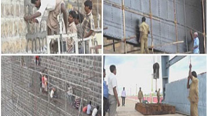 20 கோடி ரூபாய் மதிப்பீட்டில் பவானி சாகர் அணையில்,புனரமைப்புப் பணிகள் : முதலமைச்சர் ஜெயலலிதாவுக்கு,விவசாயிகள் நன்றி