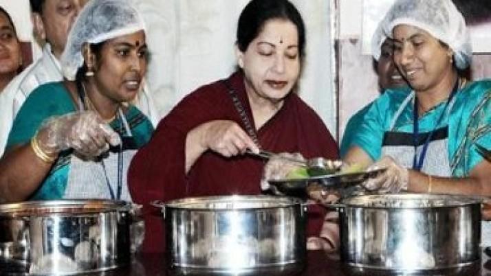 முதலமைச்சர் ஜெயலலிதாவால் ஏழை-எளியோருக்கு குறைந்த விலையில், தரமான உணவு கிடைப்பதாக BBC நிறுவனம் பாராட்டு