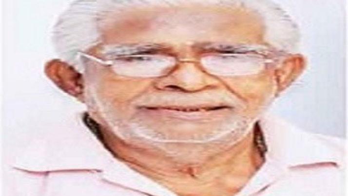 நாஞ்சில் சம்பத்தின் தந்தை மறைவிற்கு முதல்வர் ஜெயலலிதா இரங்கல்
