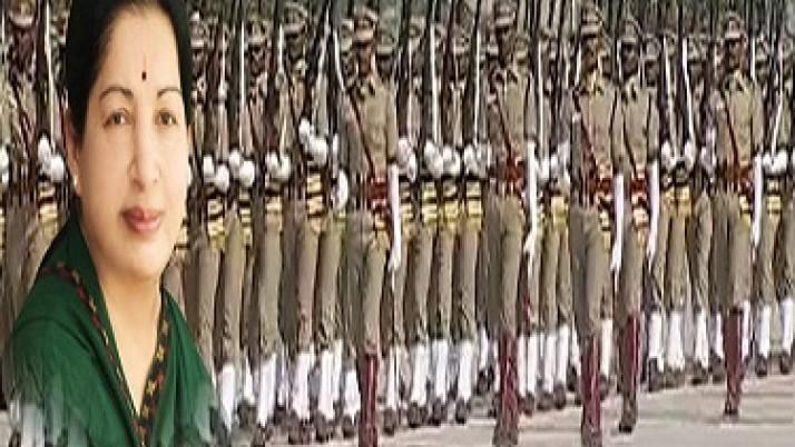 சுவாதி கொலை வழக்கில் விரைந்து குற்றவாளியை கைது செய்துள்ள தமிழக காவல்துறைக்கு முதலமைச்சர் ஜெயலலிதா பாராட்டு