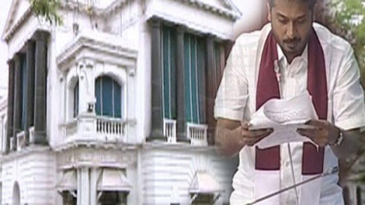 முதலமைச்சர் ஜெயலலிதா சிறுபான்மையினரின் காவல்தெய்வமாக திகழ்ந்து வருகிறார் : சட்டப்பேரவையில் தமிமுன் அன்சாரி பாராட்டு