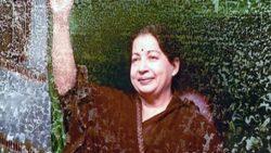 முதலமைச்சர் ஜெயலலிதா